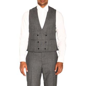 Lardini Suit Vest Men