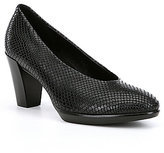 Ecco Shape 55 Plateau Stack Pumps