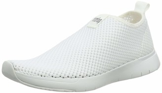 FitFlop Women's Airmesh Slip On Trainers