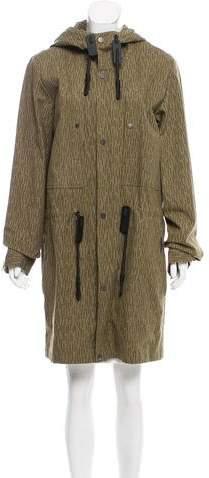Christopher Raeburn Hooded Parka Jacket