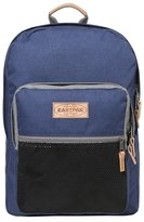 Eastpak Pinnacle Rucksack Block Out Blue