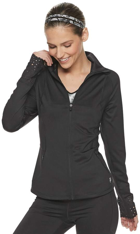 571bc2810829 Fila Sport Jacket - ShopStyle