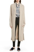 Equipment Women's Thoren Long Wool Cardigan