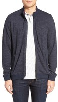 Ted Baker Men's Knowles Front Zip Fleece Jacket