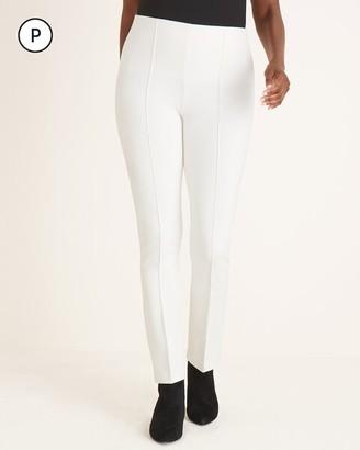 So Slimming Petite Juliet Straight-Leg Pants
