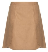 Tory Burch Wool Skirt