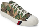 Pro-Keds Brown Royal Camo Low Top Sneakers