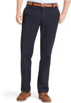 Izod Madison Slim-Fit No-Iron Flat Front Chino Pants