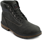 X-Ray Black Fullman Boot