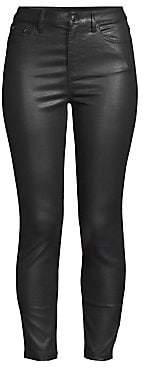 The Kooples Women's Franky Faux Leather Pants