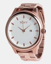 Roxy Womens The Mistress 50mm Stainless Steel Watch