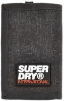 Superdry Pop International Wallet Grey