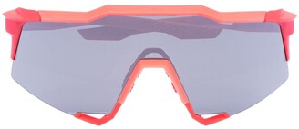 100% Eyewear Speedcraft cycling performance sunglasses