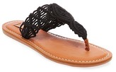 Mad Love Women's Lee Thong Sandals