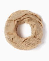 Charming charlie Soft Weave Infinity Scarf