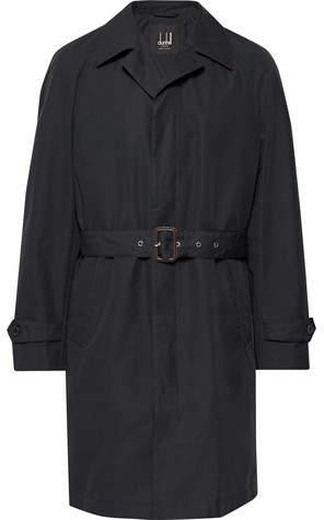 Dunhill Cotton-Blend Gabardine Trench Coat