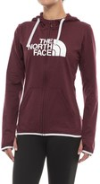 The North Face Fave Lite LFC Hoodie - Full Zip (For Women)