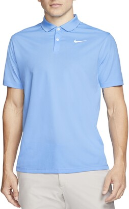 Nike Golf Dri-Fit Victory Polo Shirt
