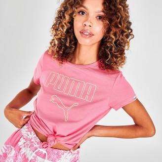 Puma Women's Outline Life T-Shirt