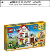 Lego 728-Pc. Creator Modular Family Villa Set