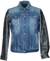 7 FOR ALL MANKIND HTC Denim outerwear - Item 42623617