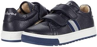 Naturino Seam VL AW20 (Toddler/Little Kid) (Navy) Boy's Shoes