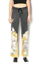 Paparazzi Floral Sweat Pants
