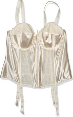 Elomi Women's Plus-Size Maria Underwire Basque Underwear