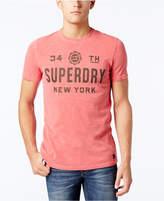 Superdry Men's The Industry T-Shirt