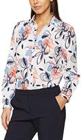 Gerry Weber Women's Print Basic Fit Blouse