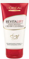 L'Oreal Advanced Revitalift Radiant Smoothing Cream Cleanser