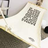TILLYANNA Personalised Quote Hammock