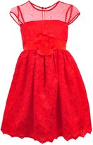 Bonnie Jean Big Girls' Dress
