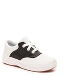 Keds School Days II Girls Toddler Saddle Sneaker
