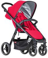 Phil & Teds Red Smart Stroller