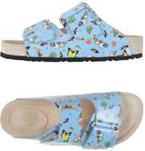 Giamba Sandals - Item 11100335