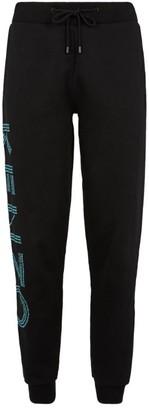 Kenzo Cotton Logo Sweatpants