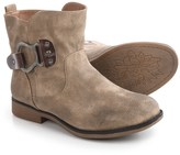 Muk Luks Hayden Ankle Boots (For Women)