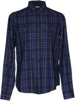 M.Grifoni Denim Shirts - Item 38662327