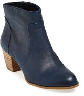 Sole Society 'Romy' Bootie (Women)