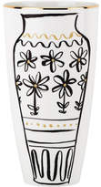Kate Spade Daisy Place Vase 23cm 'Chinoiserie'