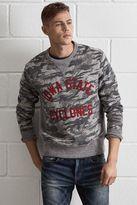 Tailgate Iowa State Camo Sweatshirt