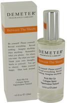 Demeter by Between The Sheets Cologne Spray for Women (4 oz)