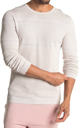 Reiss Birch Crew Neck Sweater