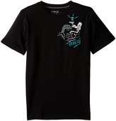 Hurley Pocket Play Tee (Big Kids)