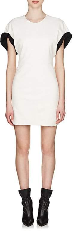 Isabel Marant Women's Costa Lambskin Dress