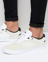 Emerica Reynolds Low Vulc Trainers