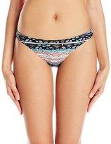 Volcom Women's Free Current Full Bikini Bottom