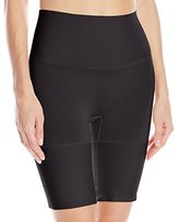 Yummie by Heather Thomson Women's Margie Everyday Mid Waist Thigh Shaper