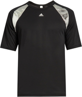 adidas Climachill short-sleeved T-shirt